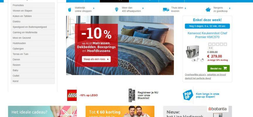 Collishop.be – Colruyt online winkel kortingen en promoties